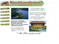 blockhausferien.at