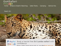 go4safari.com
