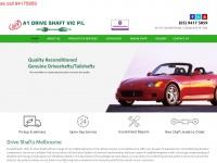 a1driveshafts.com.au