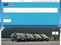 taxi-tirol.com