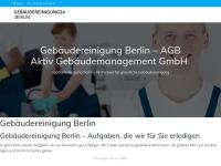 gebaeudereinigung24.berlin