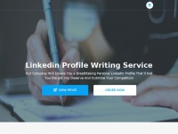 linkedinprofilewritingservice.com
