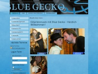 bluegecko.at