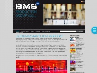 Bms.co.at