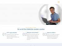wordpress-malware-entfernen.com