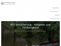 kraftfahrzeugversicherung.eu