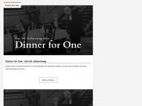 dinner-for-one.net