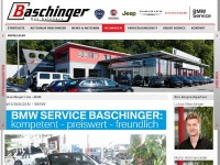 Bmw-baschinger.at