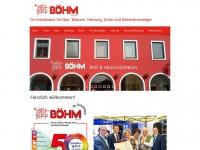 boehm-installateur.at