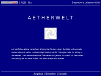 aetherwelt.at