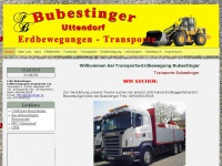 bubestinger.at
