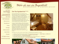 buchgrabenhof.at