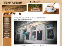 cafe-kozian.at