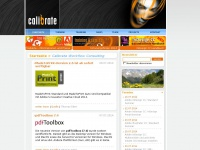 calibrate.at