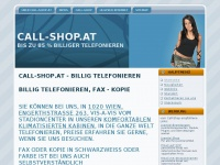 call-shop.at