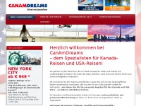 canamdreams.at