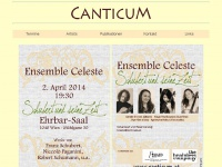 canticum.at