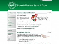 Cardiovascular-research.at