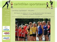 carinthiansportsteam.at