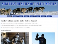celtic-wolves.at