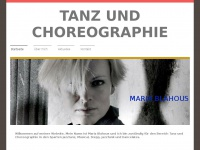 choreographie.at