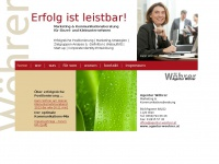 agentur-woehrer.at