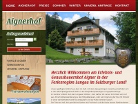 Aignerhof.at