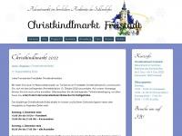christkindlmarkt-freistadt.at