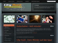 cityhunt.at