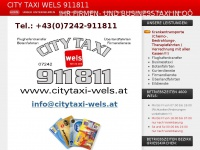 citytaxi-wels.at