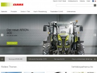 claas.at