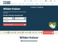 wilderkaiser.info