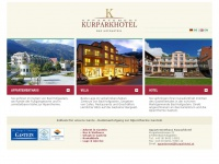 kurparkhotel.at