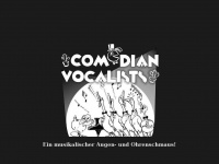 comedian-vocalists.at