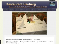 restaurant-heuberg.at