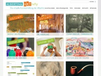 albertina-artivity.at