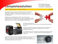 completesolution.at