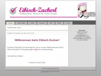 Eibischzuckerl.at