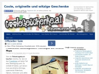 coolegeschenke.at