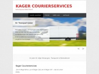 courierservices.at