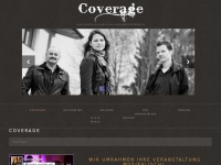 coverage.co.at
