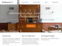 zivilprozess.at