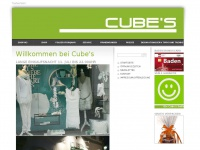 cubes.co.at
