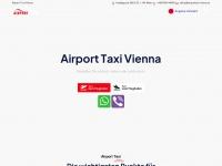 airporttaxi-vienna.at