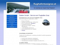 airporttaxigraz.at