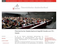 akademikerbund.at