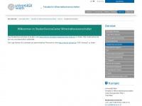 ssc-wirtschaftswissenschaften.univie.ac.at