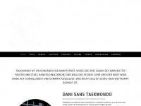 danisans-taekwondo.at