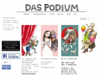 daspodium.at