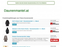 daunenmantel.at